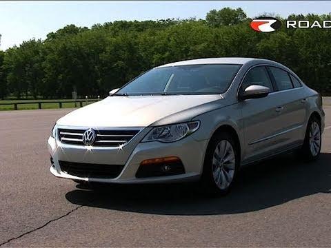 RoadflyTV - 2009 Volkswagen CC Sport