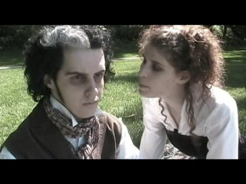 By The Sea - Sweeney Todd Remake