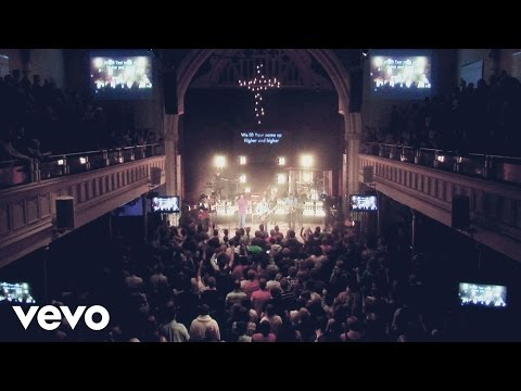 Worship Central - Let It Be Known (Music Video)