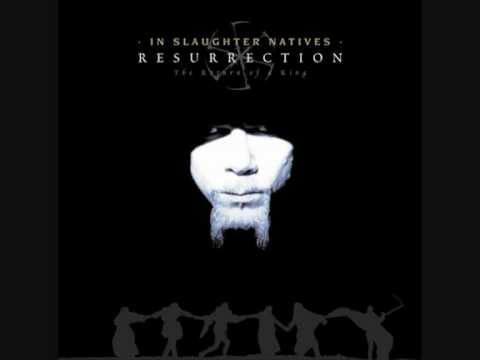 Blood Testural - In Slaughter Natives