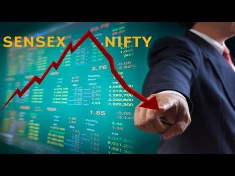 Sensex, Nifty set for a Correction : Stock market commentary 13 November 2017