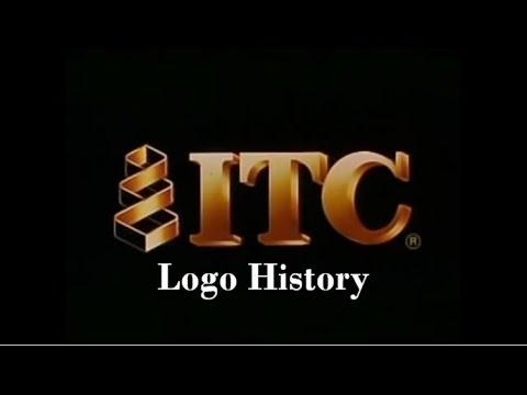ITC Logo History