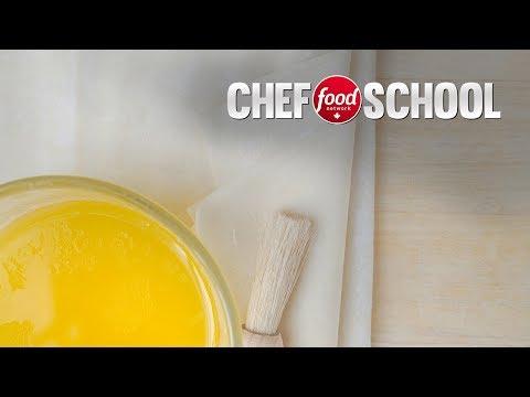 How to Handle Phyllo Dough | Chef School