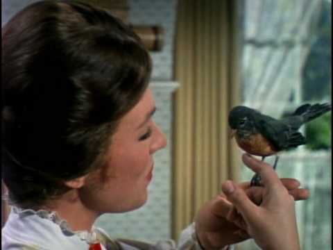 Mary Poppins is listed (or ranked) 46 on the list The Greatest Supernatural & Paranormal Teen Films