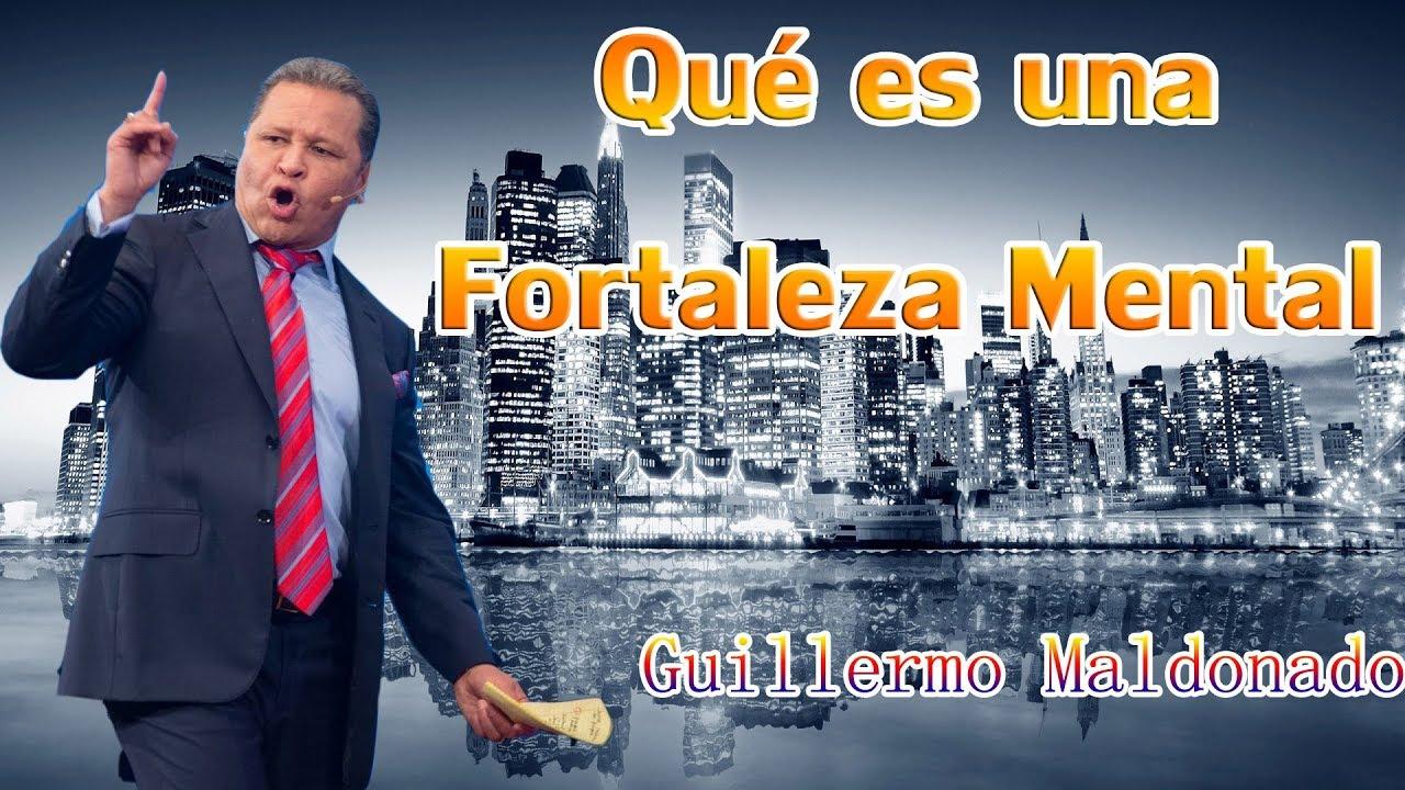 Guillermo Maldonado Cap Actualización _ ¿Qué es una ...  Guillermo