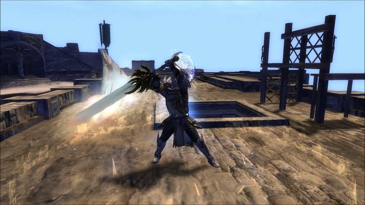 gw2 legendary greatsword sunrise