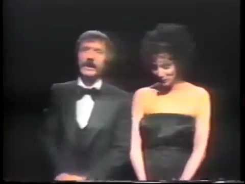 Sonny & Cher Blooper From The Sonny & Cher Show