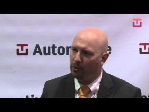 TU-Automotive Detroit 2015 - Christian Schumacher, ADAS Business Unit, Continental Automotive GmBH