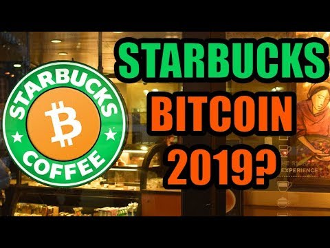 Everything You Need To Know: Starbucks Accepting Bitcoin 2019?  Coinbase Opens OTC Desk!