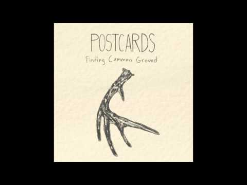 Postcards - Finding Common Ground