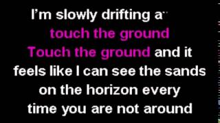Mr Probz - Waves [Robin Schulz Radio Edit]  - karaoke instrumental