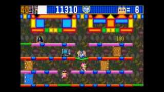 Namco Classic Collection Volume 1: Mappy Arrangement 1 player