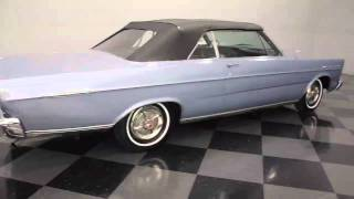 1965 Ford Galaxie stk# 1644