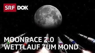 50 Jahre Mondlandung – Der neue Wettlauf ins All 🚀   Von Apollo 11 bis heute   Doku   SRF DOK