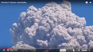 GSM Update 1/11/18 - Shiveluch Erupts - Deadly Mudslides - Alps Armageddon - Yakima Slide