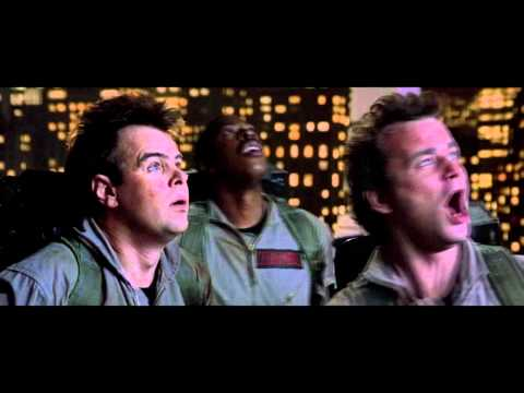 Ghostbusters BluRay Deleted Scene 720p