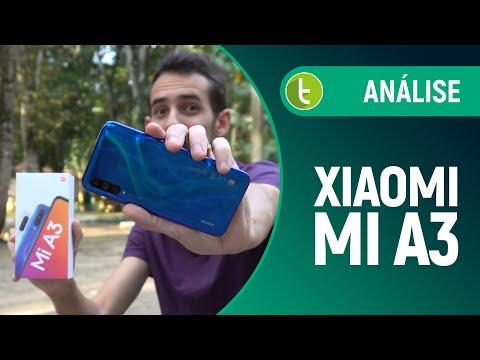 Xiaomi Mi A3: Finalmente Um Android One Com Bateria Boa | Análise / Review