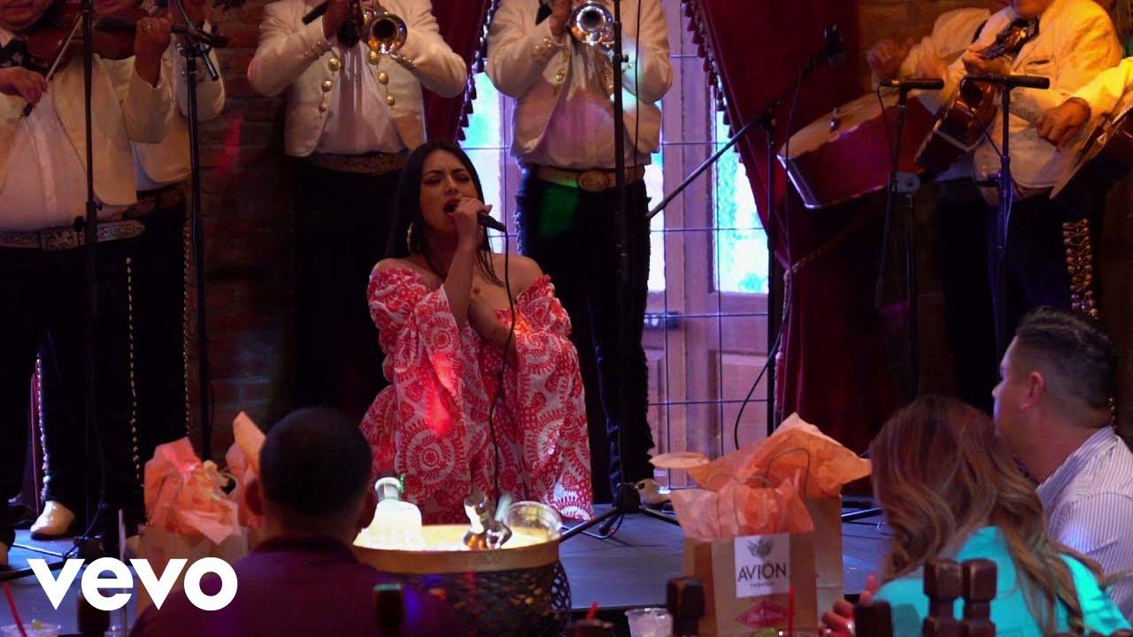 Ac 225 Entre Nos Live At Mariachi Bar San Antonio Tx