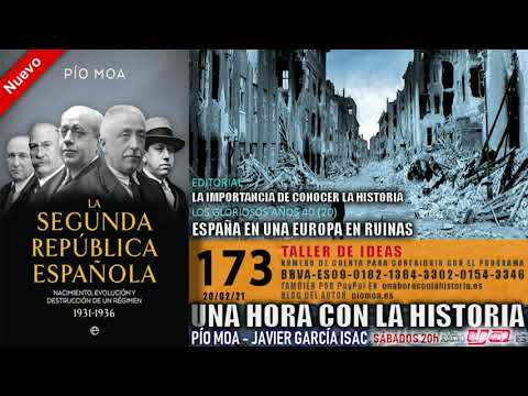 173 - España en una Europa en ruinas