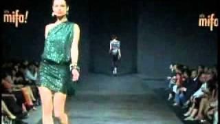 eclipse by Sonny San - Malaysian International Fashion Week (M-IFW) 2008 Thumbnail