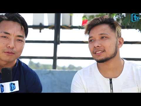 'फ्यान सम्झाउँदै आफैं रुँदै' Nepal Idol बाट बाहिरिएपछि Sagar Ale को पहिलो अन्तरवार्ता