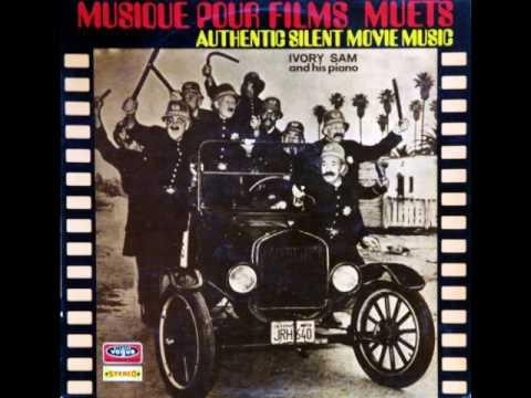 Musique pour films muets - Silent movie music
