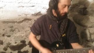 Play On #8 Julian Marley  boom draw