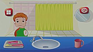 Toilet Training | Kids Learn Potty Training Bath Baby Games | Education Children Potty Game