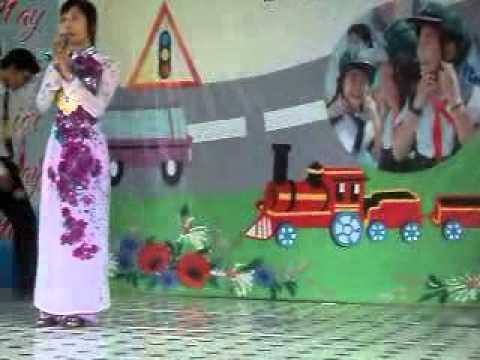Tieu pham an toan giao thong Truong MAM NON HOA HONG-Huyen Thanh Tri-Soc Trang.flv
