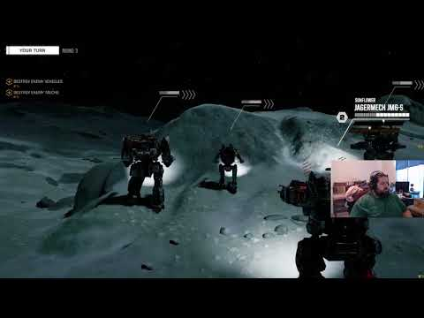 BattleTech Campaign Pt. 5, Lance will do anything for C-Bills!
