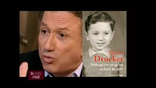 Michel Drucker - De vous à moi - l'émission