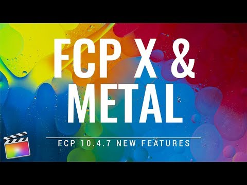 Learning FCPX - cover