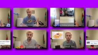Ben's Vlog 360