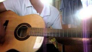 Như Khúc Tình Ca Guitar Solo by Quân Đỗ