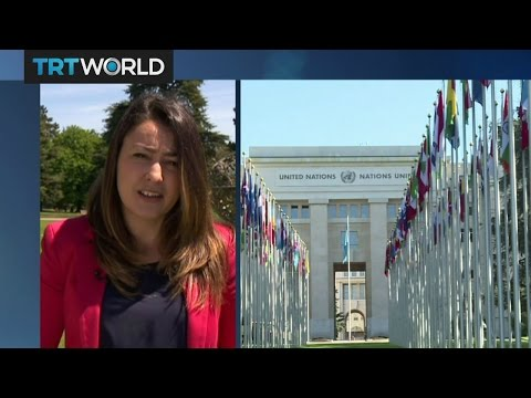 The War in Syria: New round of peace talks in Geneva