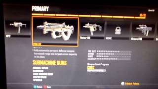 black ops 2 ce digital camo gets unequipped