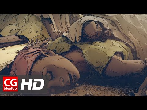 "CGI Animated Short Film HD: ""Another Day of Life"" by Platige Image"