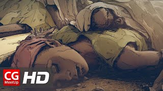 "CGI Animated Short Film HD ""Another Day of Life"" by Platige Image 
