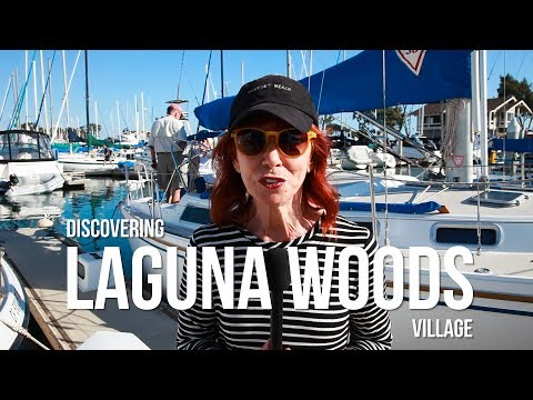 Discovering Laguna Woods | Yacht Club
