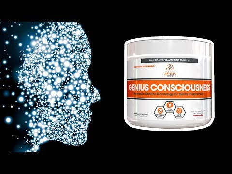 the-genius-brand:-genius-consciousness-nootropic-supplement-review
