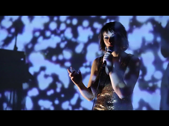 "▲ Cleo T. ▲ SHINE -  Interactive performance trailer (""Sunlight Lullaby"")"