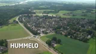 Hummelo gepresenteerd door VVV Bronckhorst
