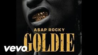 A$AP Rocky - Goldie (Behind The Scenes)