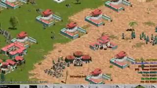 Trận đấu 4-4 để đời của team Thái Bình và huyền thoại Tiểu Bạch Long