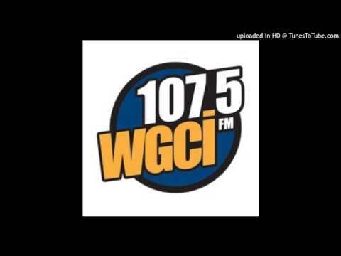 WGCI 107.5 Chicago Morning Show Aircheck 8-4-15