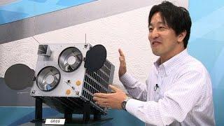 宇宙ビジネス 日本発の革命 前編(日経TechLiveX)
