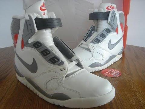 84ccc490b88d Sneaker News Episode 4  Nike Air Pressure - YouTube
