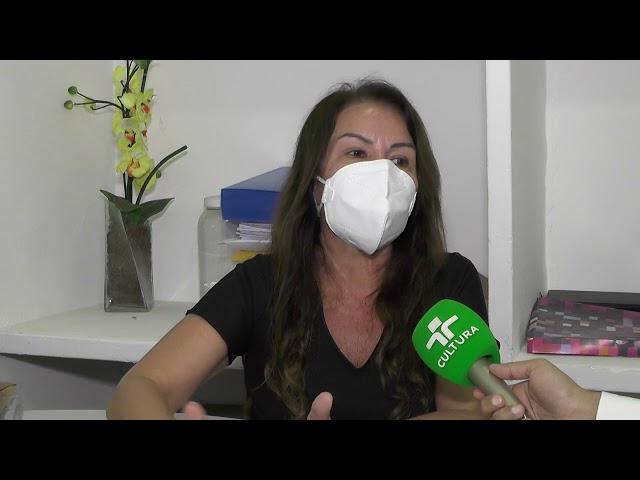 Hospital de Campanha de Parnaíba devolve ventiladores mecânicos