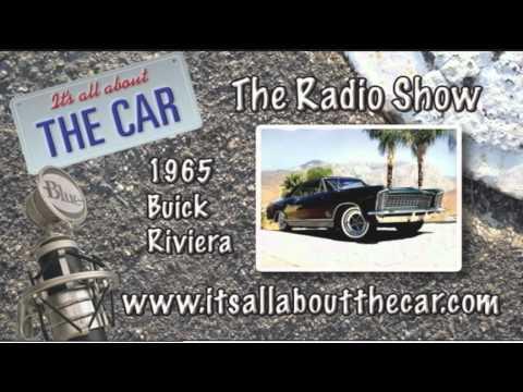 IAATC Radio - 1965 Buick Riviera