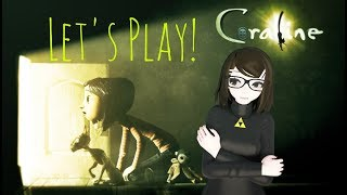 【Let's play】Coraline (Wii) Part 1